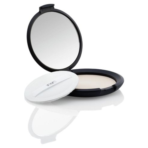F&F Pressed powder - light