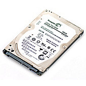 Seagate Laptop Thin (500GB) Solid State Hybrid Drive 2.5 inch (5400rpm) SATA 6Gb/s 64MB 8GB NAND (Internal)
