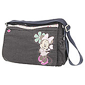 Obaby Changing Bag Retro Minnie Denim
