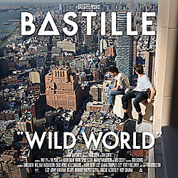 Bastille - Wild World CD