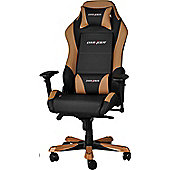 DXRacer Iron Series Gaming Chair Brown OH/IF11/NC