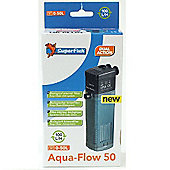 Superfish Aqua Flow 50 Filter 150 L/H
