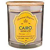 Tesco Candle Jar Cairo