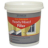 Tesco All Purpose Ready Mixed Filler, 0.75l