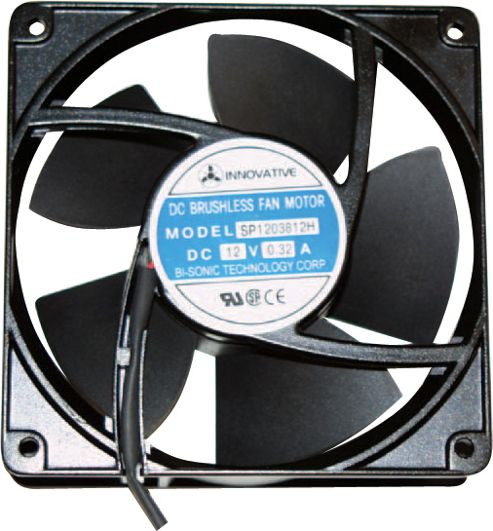40mm 12V Sleeve Fan
