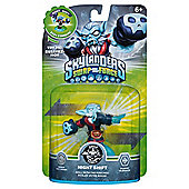 Skylanders Swap Force Character : Night Shift