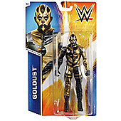 WWE Basic Action Series 50: Goldust #34