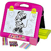Disney Minnie Mouse Art Easel