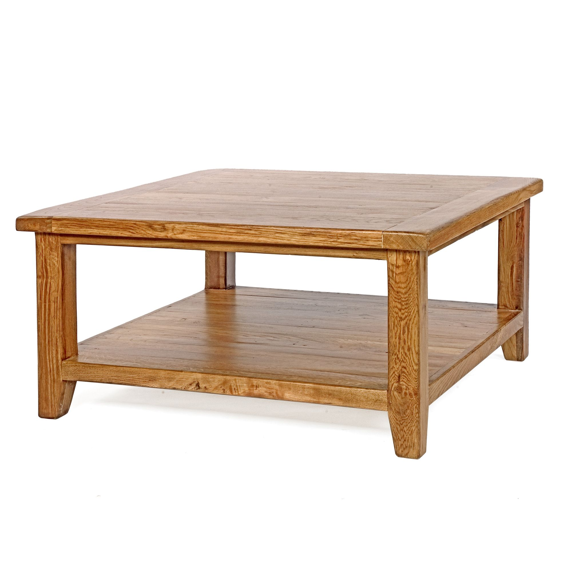 Wiseaction Florence Square Coffee Table at Tesco Direct