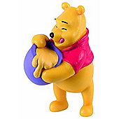 Bullyland Winnie The Pooh With Honey 12340