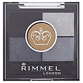 Rimmel London Glam'Eyes HD Eye Shadow 021 Golden Eye