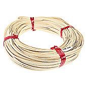 Lapping Cane Natural 6 - 6.5mm wide (500gms)