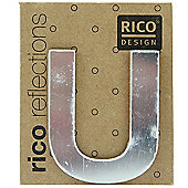 Rico - Letter Mirrors Large - U