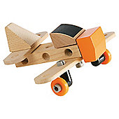 Brio Airplane Mini Vehicle Builder