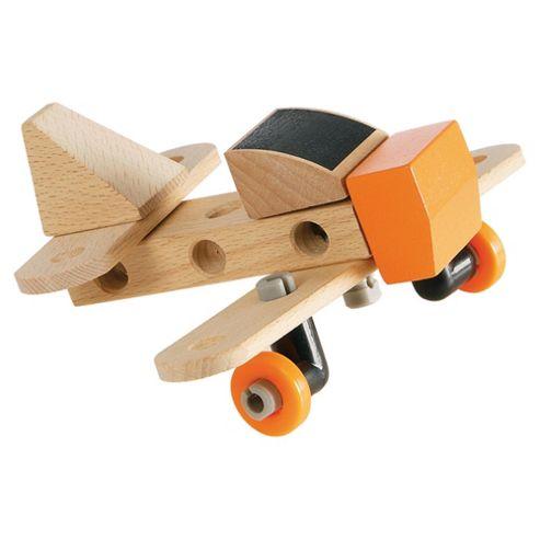 Brio Airplane Mini Vehicle Builder