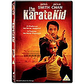 The Karate Kid (DVD)
