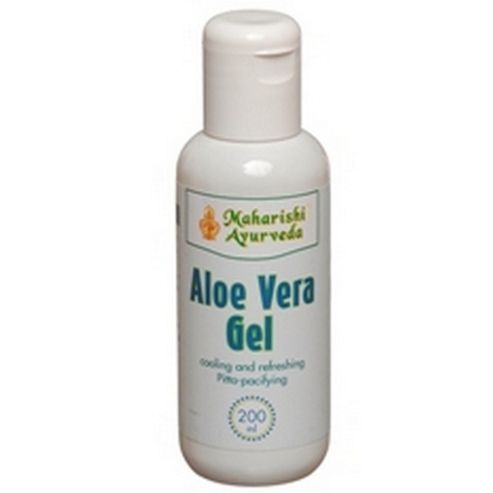 Aloe Vera Gel Organic (200ml) (200ml Gel)