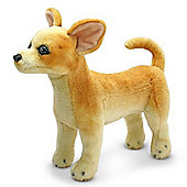 Melissa and Doug Plush Chihuahua
