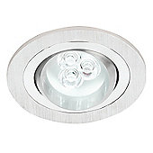 Endon Lighting One Light Downlight