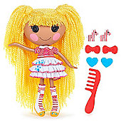 Lalaloopsy Loopy Hair Doll - Spot Splatter Splash