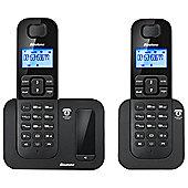 Binatone Sheild 6015 Call Blocker Twin