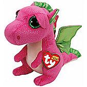 TY Beanie Boos BUDDY - Darla the Dragon