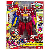 Power Rangers DX Megazord Dino Charge