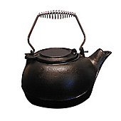 Cast Iron Kettle Humidifier