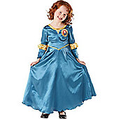 Brave Merida Classic - Child Costume 3-4 years
