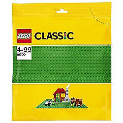LEGO Classic Green Baseplate Board 10700