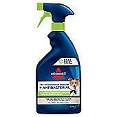 Antibacterial Stain Odour Remover Cleaning Solution - Pet