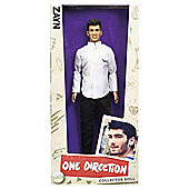 One Direction Wave 4 Fashion Doll - Zayne