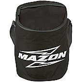 Mazon International Hockey Ball Bag Holds 40 Balls (Ball Not Included)