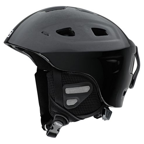 Smith Optics Venue Adult Ski Helmet Matte Black Large