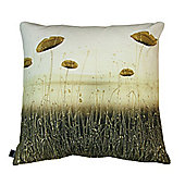Artistic Britain Aurae Landscape Printed Cushion