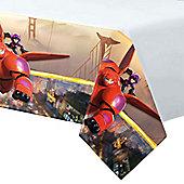 Big Hero 6 Plastic Tablecover - 120cm x 180cm