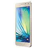 Samsung Galaxy A5 SM-A500F 5 inch 16GB Smartphone - Gold