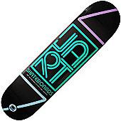 Jart Logo Neo 7.875 Skateboard Deck