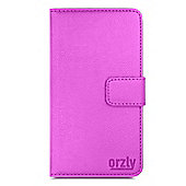Orzly Multifunctional Wallet Stand Case for Nexus 6
