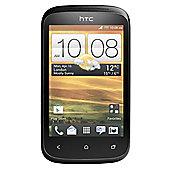 SIM Free Unlocked HTC Desire C Black