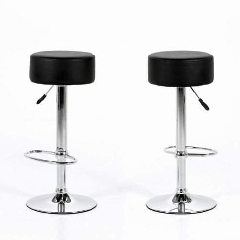 Aspect Design Atessa Barstool - Black