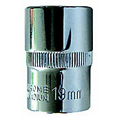 """Stag Super Lock Socket 1/2""""D 19mm"""