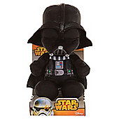 "Star Wars - 10"" Darth Vader"