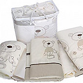 bed-e-byes Bramble & Smudge 5 Pc Bedding Set