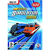 Trainz Railway Simulator 2009
