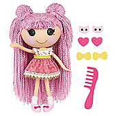La La Loopsy Hair Doll - Jewel Sparkles
