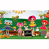Mini Lalaloopsy 4-Pack - Set 7