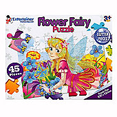 The Entertainer Flower Fairy Puzzle