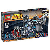 LEGO Star Wars Death Star Final Duel 75093
