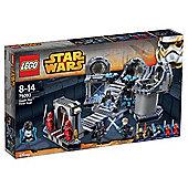 LEGO Star Wars Death Star Final Duel 75093